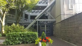 Photo 3: 303 2080 E KENT AVENUE SOUTH in Vancouver: South Marine Condo for sale (Vancouver East)  : MLS®# R2561223