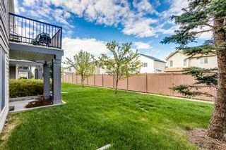 Photo 19: 102 2384 Sagewood Gate SW: Airdrie Semi Detached for sale : MLS®# A1114364