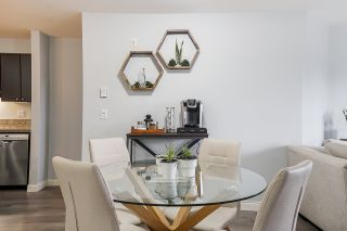 """Photo 12: 311 5488 198 Street in Langley: Langley City Condo for sale in """"Brooklyn Wynd"""" : MLS®# R2540246"""
