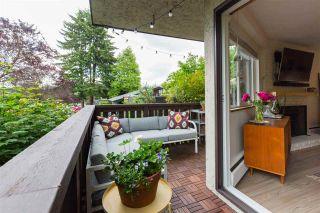 Photo 23: 111 930 E 7TH AVENUE in Vancouver: Mount Pleasant VE Condo for sale (Vancouver East)  : MLS®# R2462630