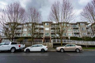 "Main Photo: 111 2373 ATKINS Avenue in Port Coquitlam: Central Pt Coquitlam Condo for sale in ""THE CARMANDY"" : MLS®# R2554819"