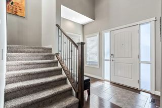 Photo 4: LUXSTONE in Airdrie: House for sale