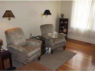 Photo 5: 880 Island Rd in VICTORIA: OB South Oak Bay House for sale (Oak Bay)  : MLS®# 667926