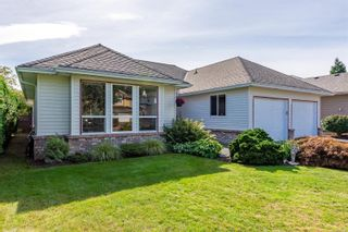 Photo 2: 631 Cambridge Dr in Campbell River: CR Willow Point House for sale : MLS®# 886798