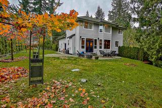 Photo 17: 1 ALDER WAY: Anmore House for sale (Port Moody)  : MLS®# R2140643