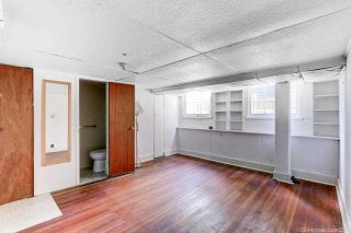 Photo 25: 3842 W 30TH Avenue in Vancouver: Dunbar House for sale (Vancouver West)  : MLS®# R2574980
