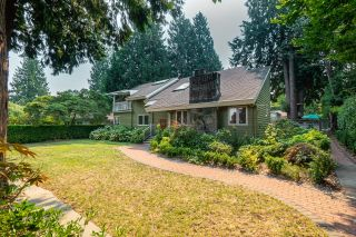 Photo 2: 1928 W 37TH Avenue in Vancouver: Shaughnessy House for sale (Vancouver West)  : MLS®# R2611901