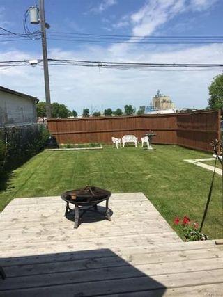 Photo 16: 939 Dugas Street in Winnipeg: Windsor Park Residential for sale (2G)  : MLS®# 1810786