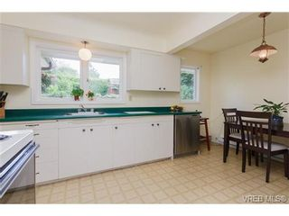 Photo 14: 4527 Duart Rd in VICTORIA: SE Gordon Head House for sale (Saanich East)  : MLS®# 674147