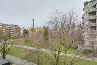 "Photo 20: 363 2175 SALAL Drive in Vancouver: Kitsilano Condo for sale in ""The Savona"" (Vancouver West)  : MLS®# R2252765"