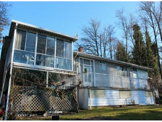 Photo 2: 10223 124TH ST in Surrey: Cedar Hills House for sale (North Surrey)  : MLS®# F1403430