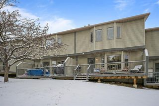 Photo 38: 129 Patina Park SW in Calgary: Patterson Row/Townhouse for sale : MLS®# A1081761