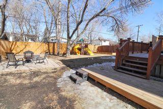 Photo 34: 347 Knowles Avenue in Winnipeg: North Kildonan Residential for sale (3G)  : MLS®# 202105529