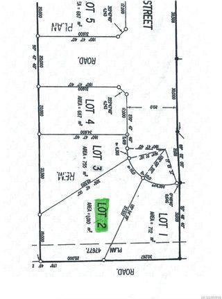 Photo 6: 3520 Barkley St in : PA Port Alberni Land for sale (Port Alberni)  : MLS®# 868808