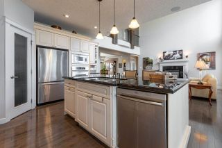 Photo 13: 1584 HECTOR Road in Edmonton: Zone 14 House for sale : MLS®# E4241162