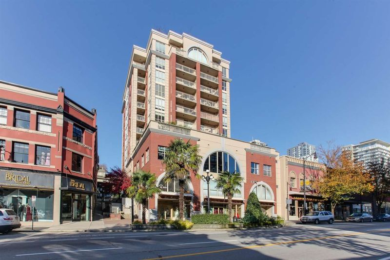 FEATURED LISTING: 405 - 680 CLARKSON Street New Westminster