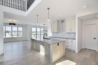 Photo 4: 9 Sage Meadows Green NW in Calgary: Sage Hill Detached for sale : MLS®# A1139816