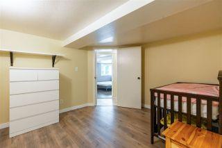 Photo 33: 468 GARRETT Street in New Westminster: Sapperton House for sale : MLS®# R2497799