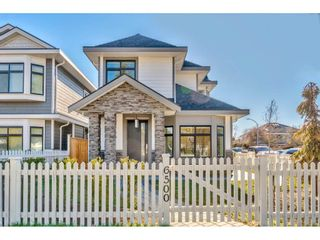 Photo 1: 6500 GRANVILLE AVENUE in Richmond: Granville House for sale : MLS®# R2346328