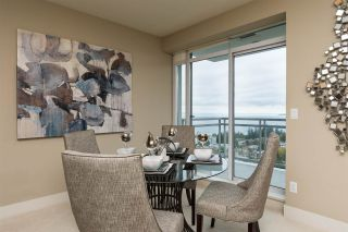"""Photo 3: 1503 15152 RUSSELL Avenue: White Rock Condo for sale in """"Miramar """"A"""""""" (South Surrey White Rock)  : MLS®# R2105212"""