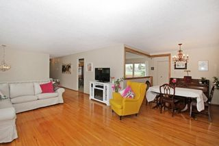 Photo 5: 332 WILLOW RIDGE Place SE in Calgary: Willow Park House for sale : MLS®# C4122684
