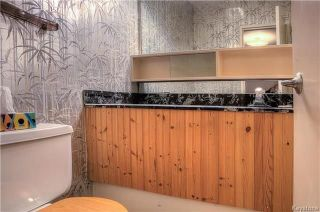 Photo 12: 102 1 Snow Street in Winnipeg: University Heights Condominium for sale (1K)  : MLS®# 1730024
