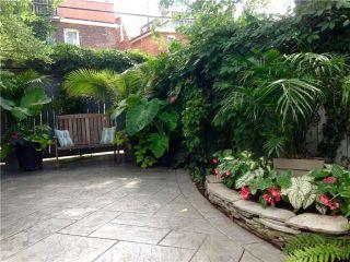 Photo 20: 109 Hamilton Street in Toronto: South Riverdale House (2-Storey) for sale (Toronto E01)  : MLS®# E4098157