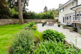 Photo 37: 1511 MCNAIR Drive in North Vancouver: Lynn Valley House for sale : MLS®# R2586241