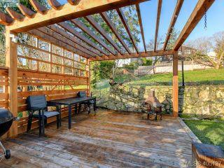 Photo 20: 4030 GRANGE Rd in VICTORIA: SW Interurban House for sale (Saanich West)  : MLS®# 805039