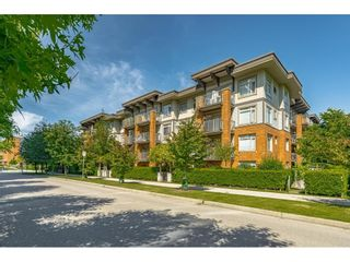 """Photo 1: 204 2280 WESBROOK Mall in Vancouver: University VW Condo for sale in """"KEATS HALL"""" (Vancouver West)  : MLS®# R2594551"""