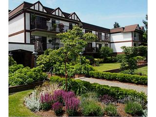 "Photo 2: 106 131 W 4TH Street in North Vancouver: Lower Lonsdale Condo for sale in ""NOTTINGHAM PLACE"" : MLS®# V1069203"