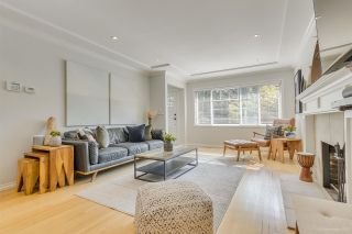 Photo 4: 637 E 11 Avenue in Vancouver: Mount Pleasant VE House for sale (Vancouver East)  : MLS®# R2509056
