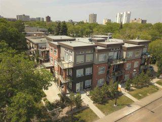 Photo 20: 304 10606 84 Avenue in Edmonton: Zone 15 Condo for sale : MLS®# E4244411