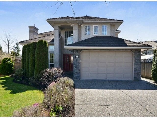 """Main Photo: 22370 47A Avenue in Langley: Murrayville House for sale in """"Upper Murrayville"""" : MLS®# F1407646"""