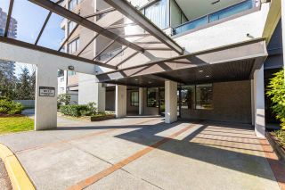 """Photo 2: 807 9521 CARDSTON Court in Burnaby: Government Road Condo for sale in """"Concord Place"""" (Burnaby North)  : MLS®# R2445961"""