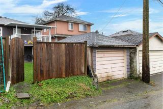 Photo 33: 3227 E 29TH Avenue in Vancouver: Renfrew Heights House for sale (Vancouver East)  : MLS®# R2535170
