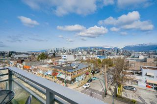 "Photo 31: 505 2520 MANITOBA Street in Vancouver: Mount Pleasant VW Condo for sale in ""The Vue"" (Vancouver West)  : MLS®# R2544004"