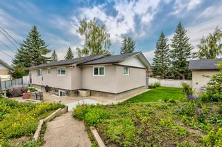 Photo 38: 435 Glamorgan Crescent SW in Calgary: Glamorgan Detached for sale : MLS®# A1145506