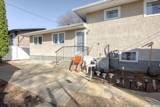 Photo 5: 1245 Montgomery Street in Moose Jaw: Palliser Residential for sale : MLS®# SK848924