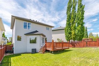 Photo 48: 120 TUSCANY RIDGE View NW in Calgary: Tuscany Detached for sale : MLS®# A1116822