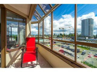 """Photo 27: 812 15111 RUSSELL Avenue: White Rock Condo for sale in """"PACIFIC TERRACE"""" (South Surrey White Rock)  : MLS®# R2620800"""