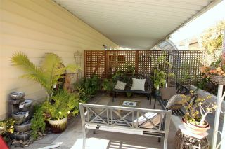 Photo 19: CARLSBAD WEST Manufactured Home for sale : 2 bedrooms : 7319 Santa Barbara #291 in Carlsbad