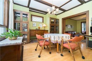 Photo 9: 88 Evanson Street in Winnipeg: Wolseley Residential for sale (5B)  : MLS®# 1727814