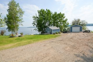 Photo 8: 13204 Lakeshore Drive in Charlie Lake: House for sale