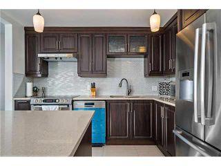 "Photo 6: 2406 6540 BURLINGTON Avenue in Burnaby: Metrotown Condo for sale in ""BURLINGTON SQUARE"" (Burnaby South)  : MLS®# V1075569"