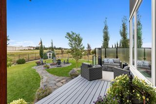 Photo 42: 134 Ranch Road: Okotoks Detached for sale : MLS®# A1137794