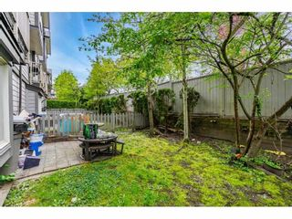 """Photo 25: 20 19219 67 Avenue in Surrey: Clayton Townhouse for sale in """"The Balmoral"""" (Cloverdale)  : MLS®# R2573957"""