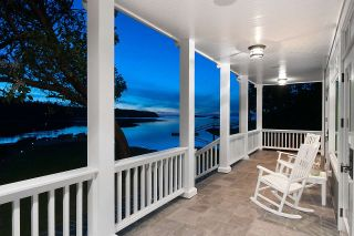 Photo 9: 575 - 675 CAIN Road: Galiano Island House for sale (Islands-Van. & Gulf)  : MLS®# R2552167