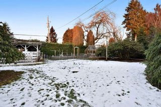 Photo 20: 1983 W 57TH Avenue in Vancouver: S.W. Marine House for sale (Vancouver West)  : MLS®# R2131354