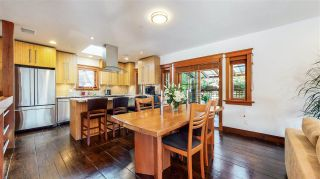 Photo 7: 2705 W 5TH Avenue in Vancouver: Kitsilano 1/2 Duplex for sale (Vancouver West)  : MLS®# R2497295